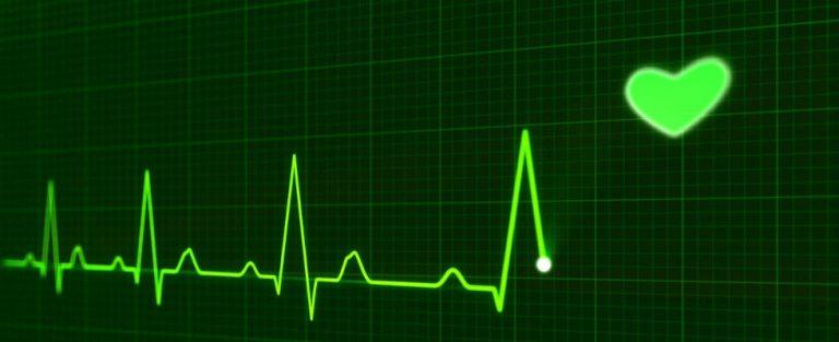 Magneet-gestuurde hart operatie