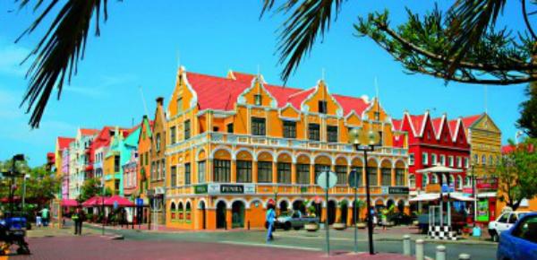 Cultuurreis Aruba,  Bonaire, Curacao