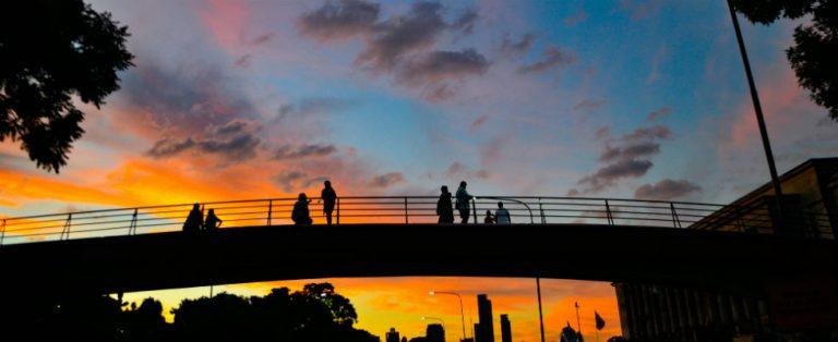Video impressie Buenos Aires bij Zin 5