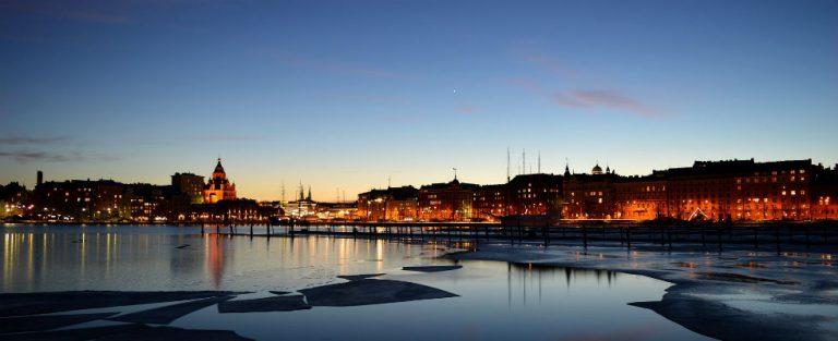 Citybreak Helsinki