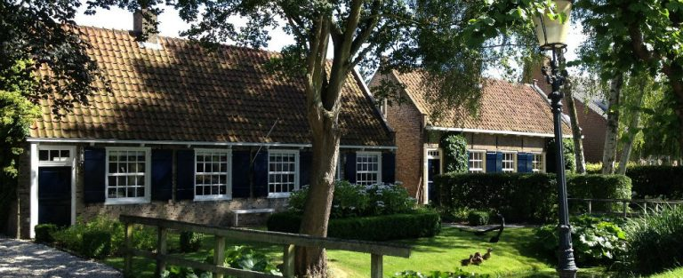 Genieten van Noord-Brabant