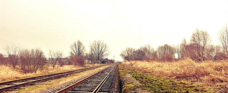 Beleef Canada per trein
