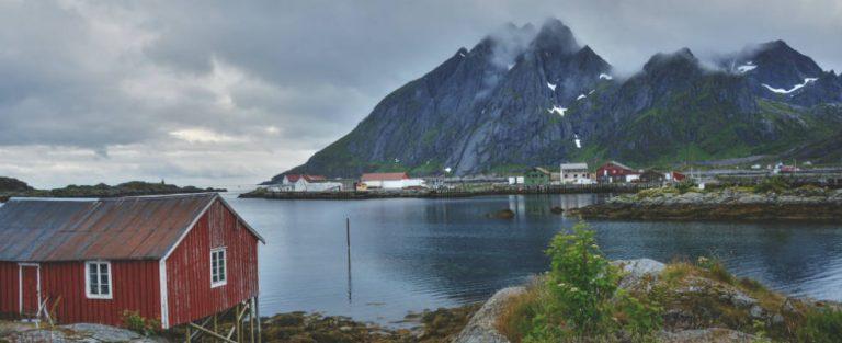 Zin rondreis Noorwegen