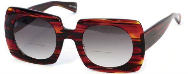 Iris Apfel bril