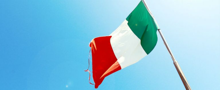 Naar nieuwe vitaliteit in Italië