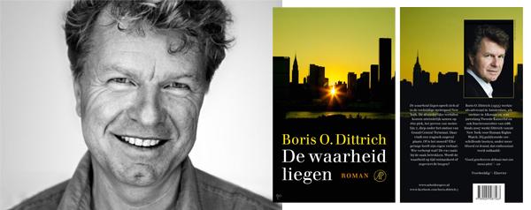 Winnen | boek Boris Dittrich