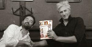 Winnen cd 'Beter als' van onze gasthoofdredacteur Rick de Leeuw