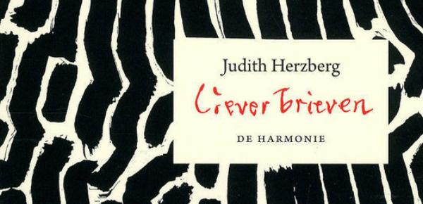 Liever brieven – Judith Herzberg