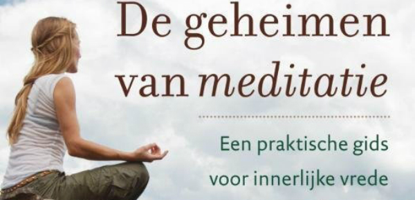 De geheimen van meditatie – Davidji