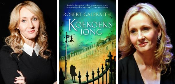 Koekoeksjong – Robert Galbraith