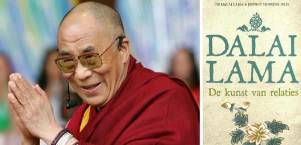 De kunst van relaties – Dalai Lama