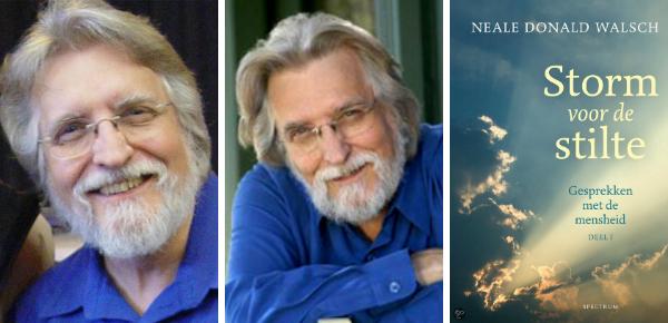 Storm voor de stilte – Neale Donald Walsch