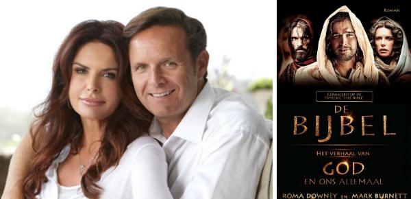 De Bijbel, Het verhaal van god en ons allemaal – Roma Downey & Mark Burnett