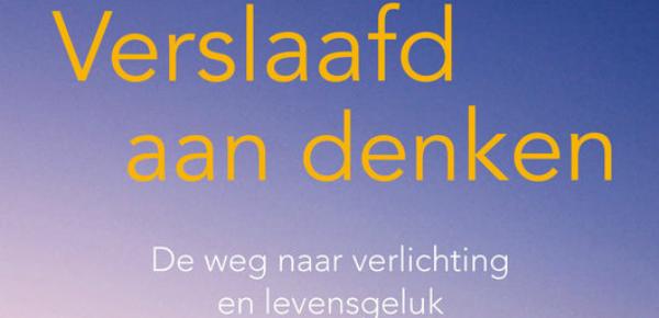 Verslaafd aan denken – Jan Geurtz