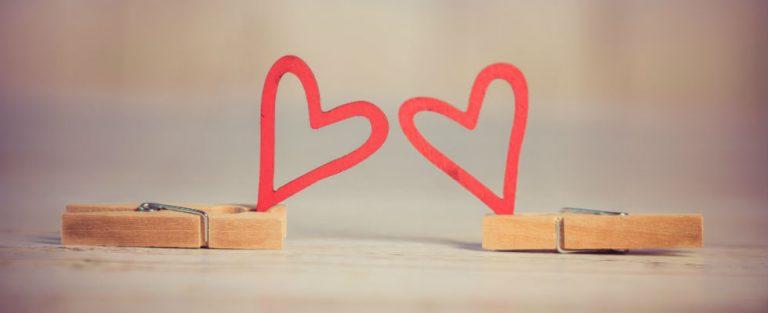 Zakdoeken paraat bij Love Story
