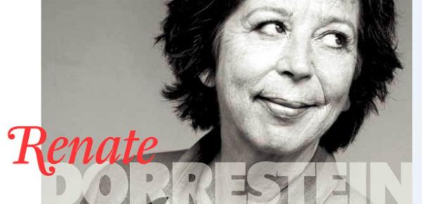 Radiospot Zin met Renate Dorrestein