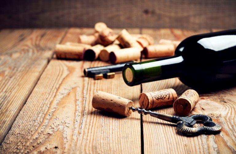 Recept om zelf wijn maken