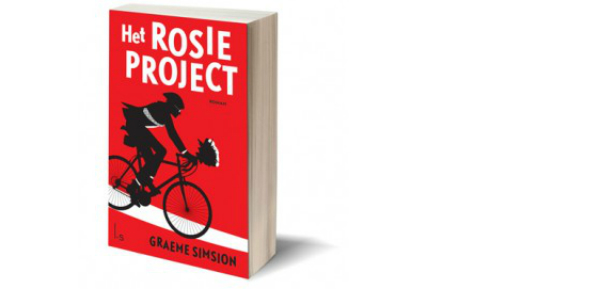 Het Rosie Project – Graeme Simsion