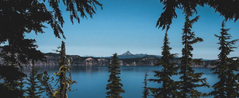 Oregon: Het allerbeste leven