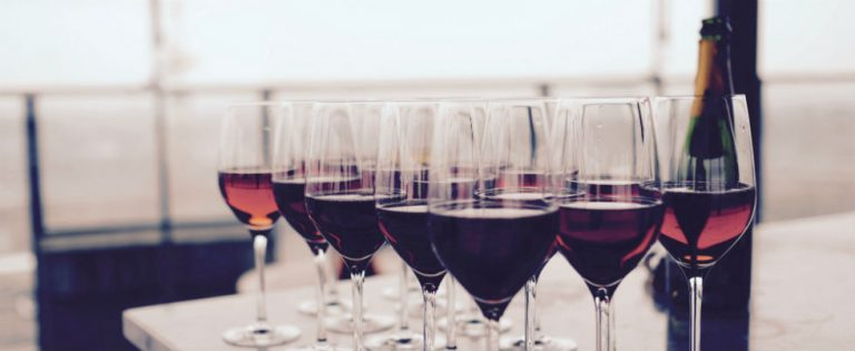 Zin Event: Wijnproeverij met Nicolaas Klei & Harold Hamersma