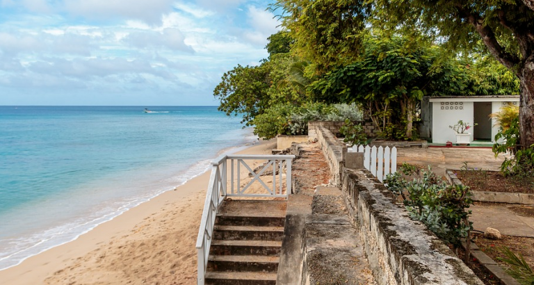 Lekker, Barbados!