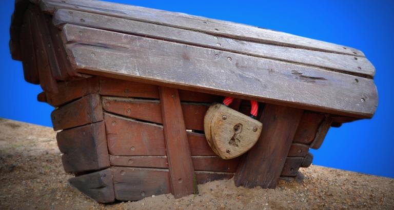 De jongen op het houten kistje – Leon Leyson