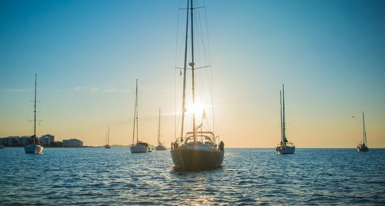 Ibiza: Oók natuur, óók rust, óók.. mooi!