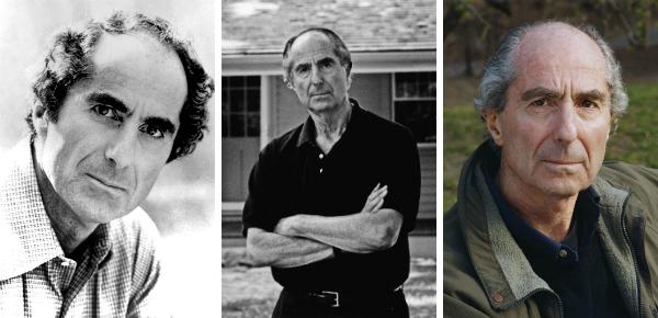 Het beste (en laatste) van Philip Roth