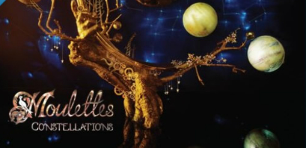 Moulettes – Constellations