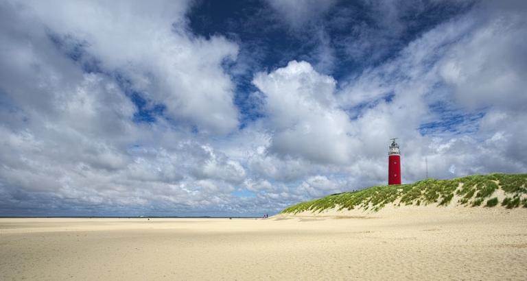 Kunst aan de kust