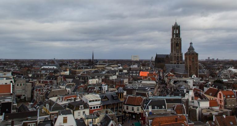 Geniale Habsburgers naar Utrecht
