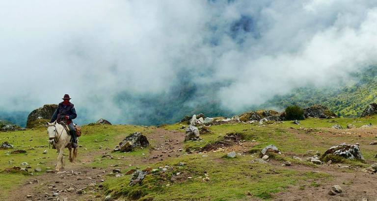 Het kan altijd ruiger: Patagonië