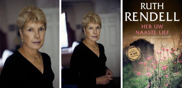 Heb uw naaste lief – Ruth Rendell