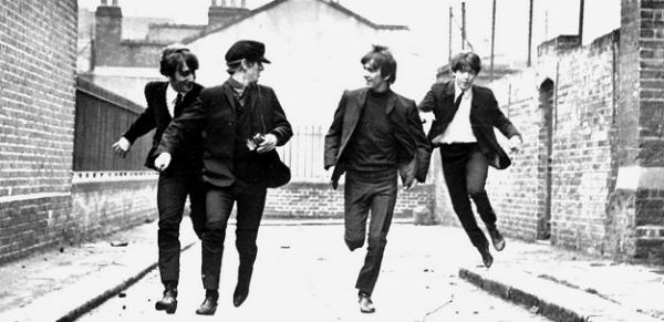 5 redenen om 'A Hard Day's Night' (weer) te zien