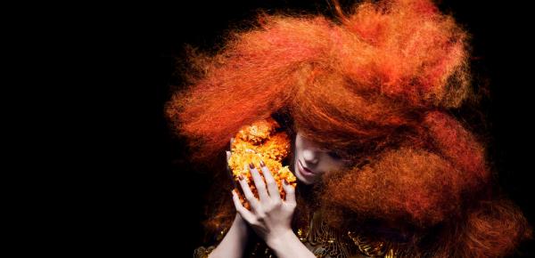 De mooiste liedjes van Björk