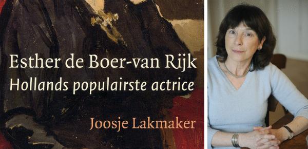Esther de Boer-van Rijk – Joosje Lakmaker