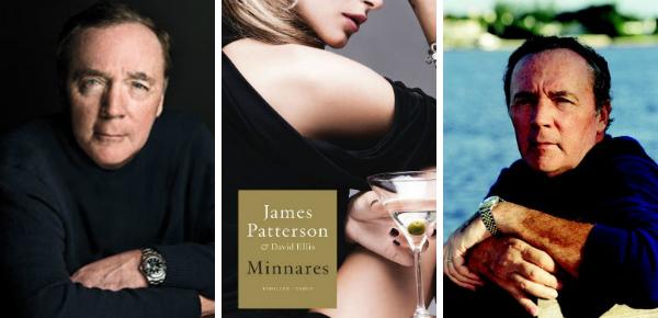 Minnares – James Patterson