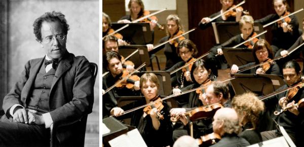 Mahlers mooiste
