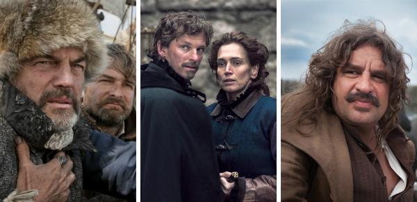 Nederlandse geschiedenis: een dankbaar filmonderwerp