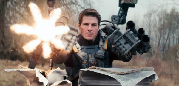 Tom Cruise kan alles