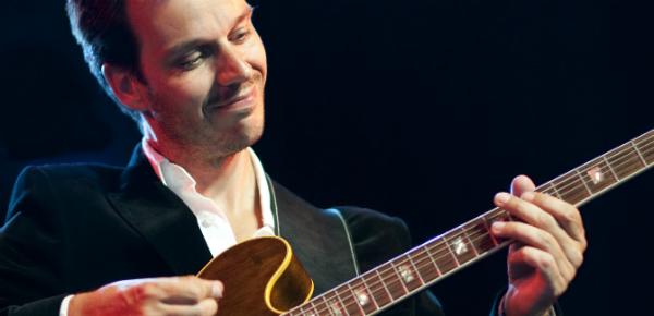 Jazz Club: Jesse van Ruller Trio
