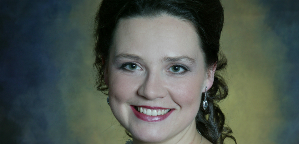 5x 2 kaartjes sopraan Sarah Fox