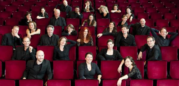 3x 2 kaartjes Cappella Amsterdam speelt Luther