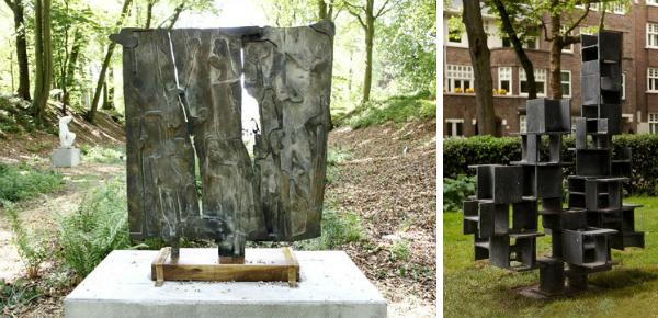 Guggenheim in Lisse