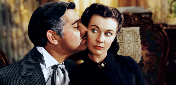 Wist u dit over 'Gone with the Wind'?