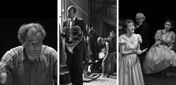 Muziektip: Orkest van de 18e Eeuw