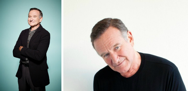 7x Robin Williams op z'n best