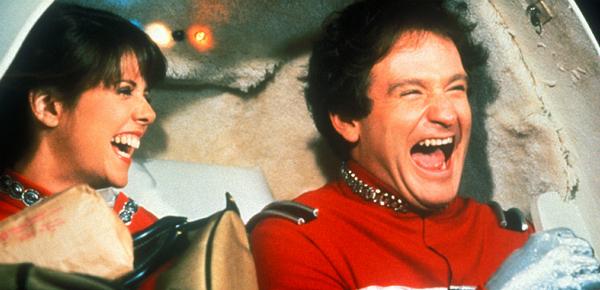 Robin Williams: het nooit gepubliceerde interview