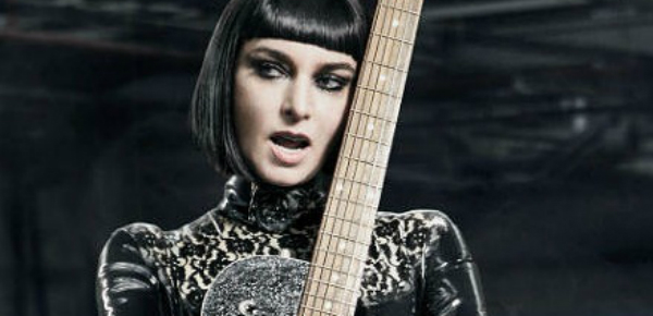 I'm not bossy, I'm the boss – Sinéad O'Connor