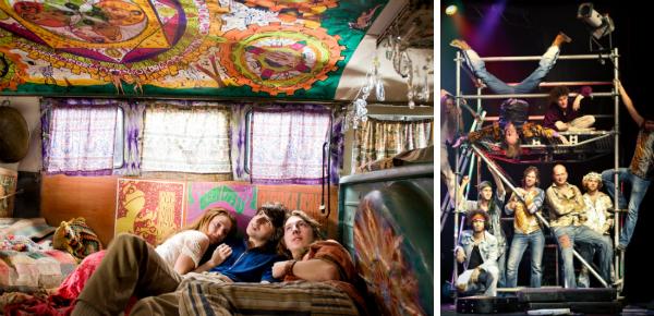 Woodstock is nog niet afgelopen